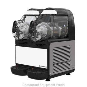 Stoelting SCBA128-37 Frozen Drink Machine, Non-Carbonated, Bowl Type