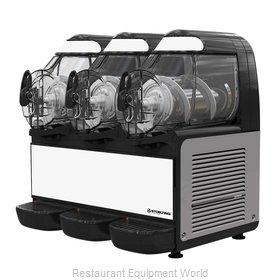 Stoelting SCBA168-37 Frozen Drink Machine, Non-Carbonated, Bowl Type
