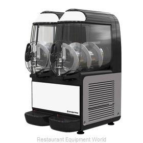 Stoelting SCBF128-37-AF Frozen Drink Machine, Non-Carbonated, Bowl Type