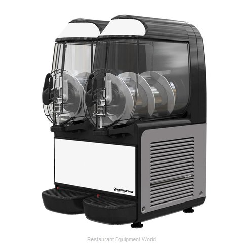 Stoelting SCBF128-37 Frozen Drink Machine, Non-Carbonated, Bowl Type
