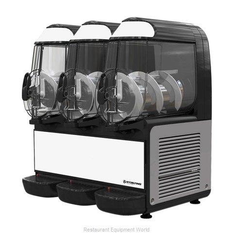 Stoelting SCBF168-37-AF Frozen Drink Machine, Non-Carbonated, Bowl Type