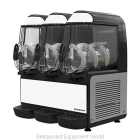 Stoelting SCBF168-37 Frozen Drink Machine, Non-Carbonated, Bowl Type