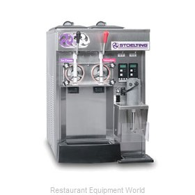 Stoelting SF144 Soft-Serve Shake Machine Combo