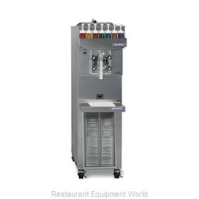 Stoelting SO218-18 Frozen Drink Machine Non-Carbonated Cylinder Type
