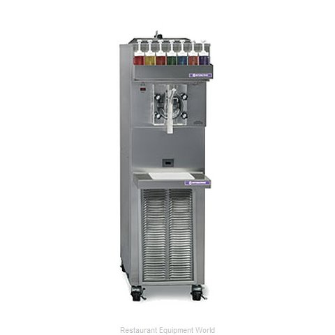 Stoelting SO218-38 Frozen Drink Machine Non-Carbonated Cylinder Type