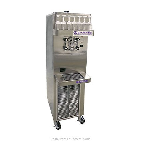 Stoelting U218-18 Frozen Drink Machine Non-Carbonated Cylinder Type