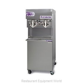 Stoelting U421-I2-18 Soft-Serve Machine