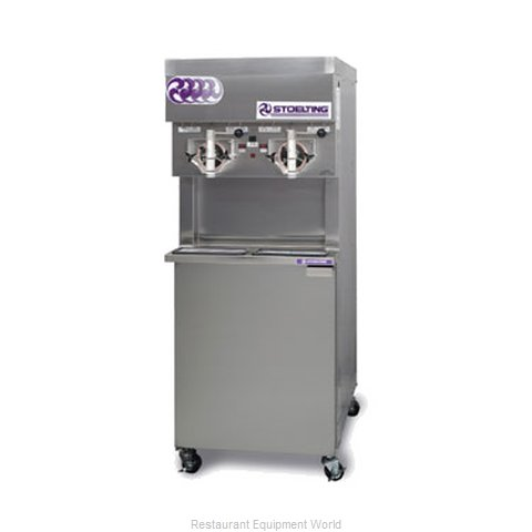 Stoelting U421-I2-409 Soft-Serve Machine