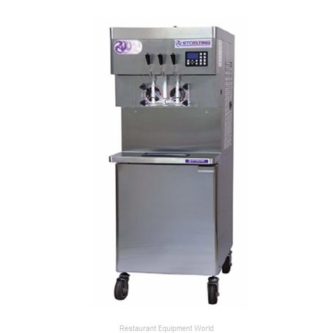 Stoelting U431-409 Soft-Serve Machine