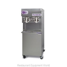 Stoelting U444-18 Soft-Serve Machine