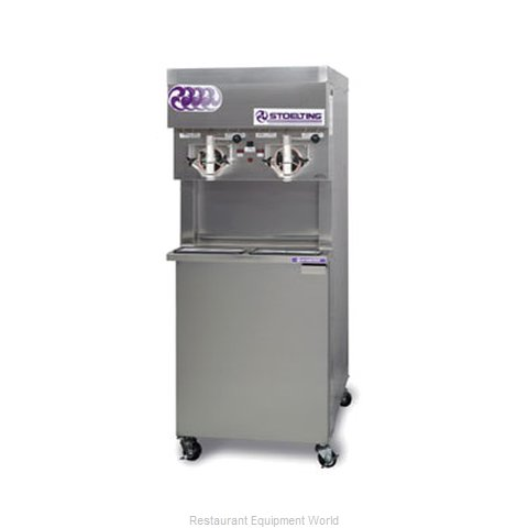 Stoelting U444-38 Soft-Serve Machine