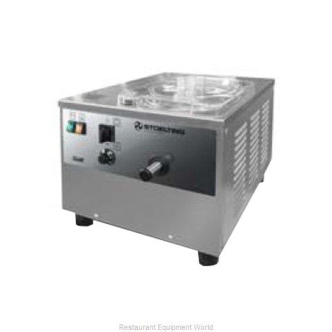 Stoelting VB1-37A Batch Freezer, Ice Cream / Gelato
