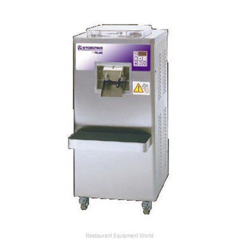 Stoelting VB25-314 Batch Freezer Ice Cream Yogurt