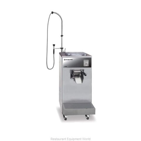 Stoelting VB50-38A Batch Freezer, Ice Cream / Gelato