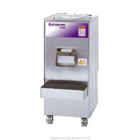 Stoelting VB80-109 Batch Freezer Ice Cream Yogurt