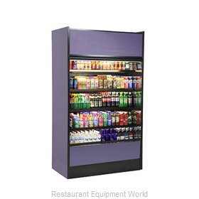 Structural Concepts B424TM Display Case, Refrigerated, Self-Serve