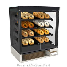Structural Concepts CSC3223 Display Case, Non-Refrigerated Countertop