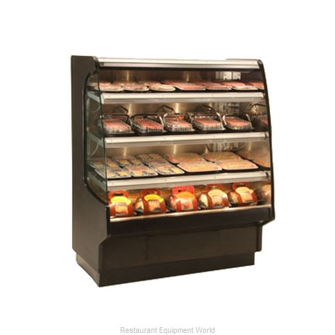 Structural Concepts GHSS460H Self-Serve Hot Deli Merchandiser (Magnified)