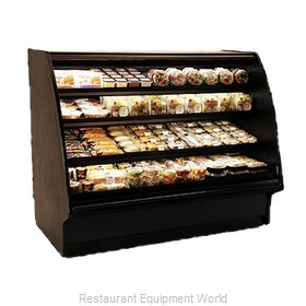 Structural Concepts GHSS460R Display Case, Refrigerated, Self-Serve