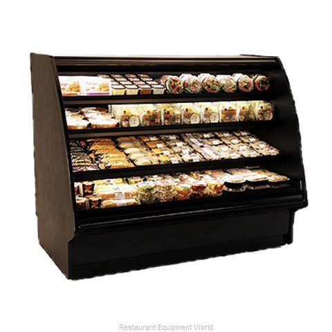Structural Concepts GHSS660R Self-Serve Refrigerated Case