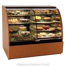 Structural Concepts H5C4850LR Display Case, Refrigerated/Non-Refrig