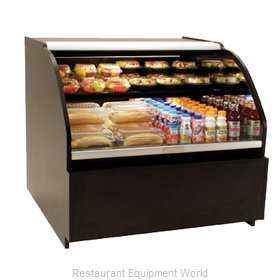 Structural Concepts HV3656RSS Self-Service Refrigerated Merchandiser