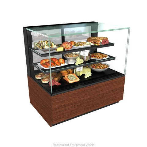 Structural Concepts NR6047RSV Display Case, Refrigerated