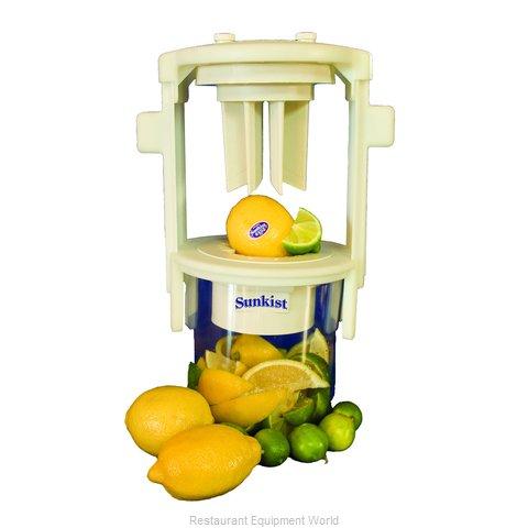 Sunkist B-206 Fruit / Vegetable Wedger