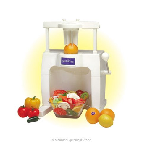 Sunkist S-103 Fruit / Vegetable Wedger