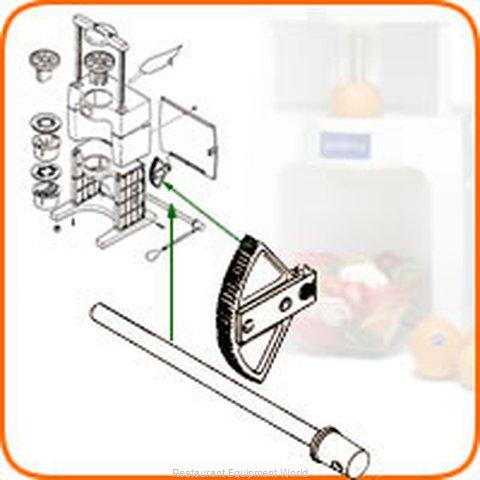 Sunkist S-23 Fruit / Vegetable Wedger Parts