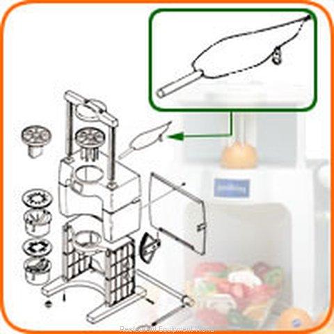 Sunkist S-8D Fruit / Vegetable Wedger Parts