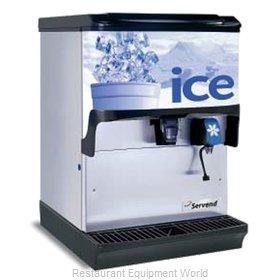 SerVend 2704811 Ice Dispenser