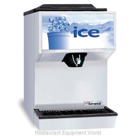 SerVend 2705311 Ice Dispenser