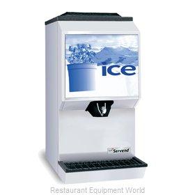 SerVend 2705312 Ice Dispenser