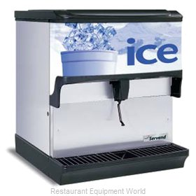 SerVend 2705515 Ice Dispenser