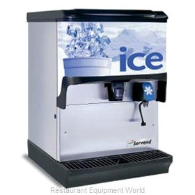SerVend 2705519 Ice Dispenser