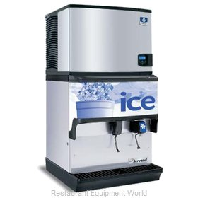 SerVend 2705903 Ice Dispenser