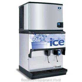 SerVend 2706036 Ice Dispenser