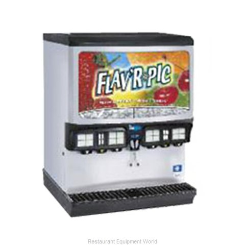 SerVend FRP-250 W/O ICE Soda Ice Beverage Dispenser