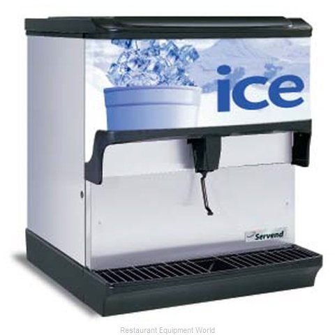 SerVend S-200 Ice Dispenser