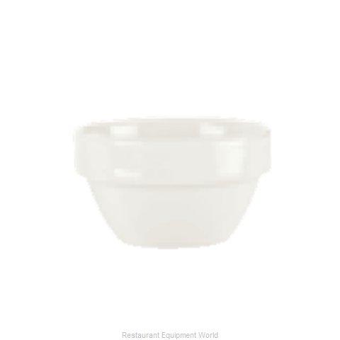 Syracuse China 905356011 Ramekin / Sauce Cup, China