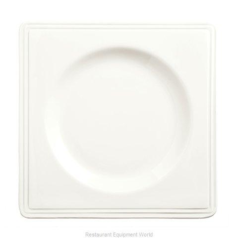 Syracuse China 905356016 Plate, China