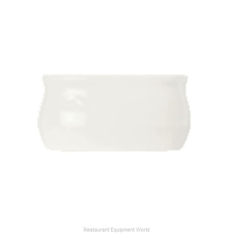 Syracuse China 905356113 China Sugar Packet Holder