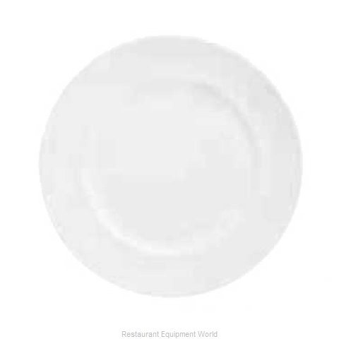 Syracuse China 905356305 China Plate