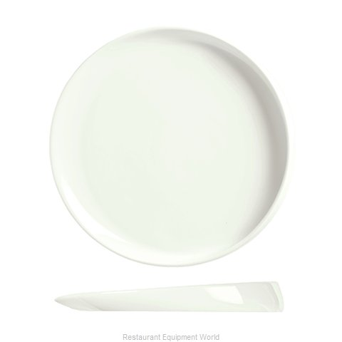 Syracuse China 905356417 Plate, China