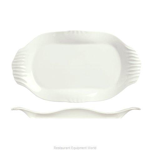 Syracuse China 905356425 Platter, China