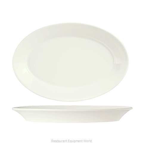 Syracuse China 905356823 China Platter