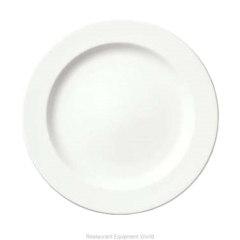 Syracuse China 905356826 China Plate