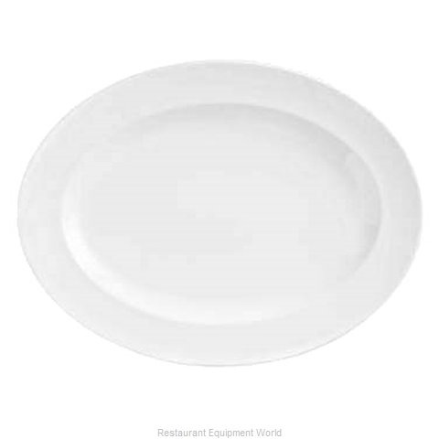 Syracuse China 905356831 China Plate