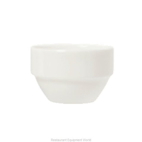Syracuse China 905356848 Bouillon Cups, China